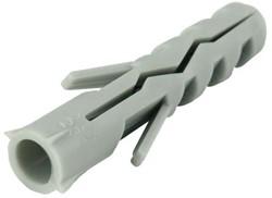 Nylondübel 6x30 mm (100 Stück)