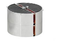 Vasco elektrisches Vorheizelement für D150EP II (selbstregulierend) - VVE d125(11VE44120)