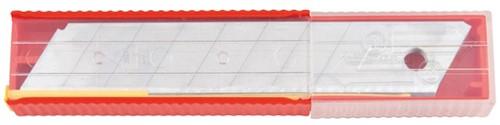 Abbrechmesser 18mm. 8dlg (Stück)