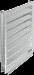 Ruck Wetterschutzgitter für MPC T 225-315, MPC 225-280 - WSG MPC 500