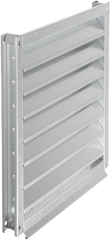 Ruck® Wetterschutzgitter voor MPC T 225-315, MPC 225-280 (WSG MPC 500)