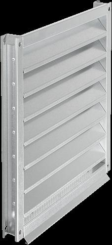 Ruck Wetterschutzgitter für MPC T 355-500, MPC 315-450 - WSG MPC 700