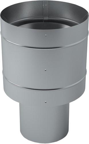 Stream-Vent Dachhauben Durchmesser 160 mm