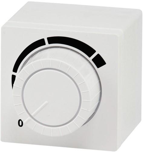Ruck 3-Stufenschalter MTS - MTS 10