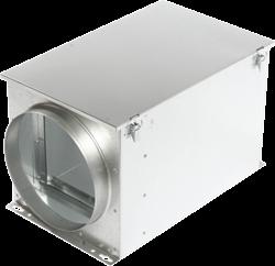 Ruck Luftfilterbox