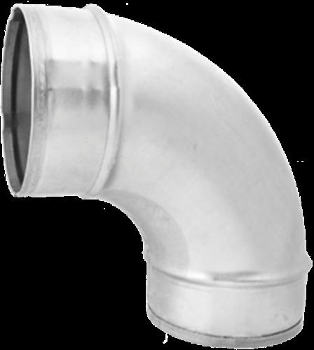 Bogen Durchmesser 80mm 90 Grad (nicht safe)