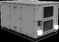 Klimagerät AHU Clima Industries
