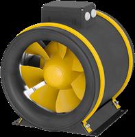 Ruck Rohrventilator Etamaster mit energieeffizientem EC-Motor (EM EC-serie)