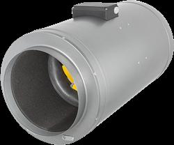 Ruck schallisolierter Rohrventilator Etamaster (EMIX-Serie)