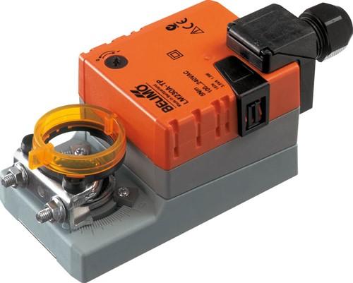 Belimo klepaandrijving LM230A-TP (230v o/d 5Nm klem aansluiting)