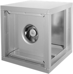 Ruck Abluftbox mit EC Motor 1520m³/h - MPC 250 EC 20