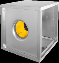 Ruck abluftbox (MPC-Serie)