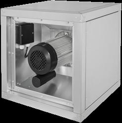 Ruck abluftbox mit Motor außerhalb des Luftstromes (MPC T-Serie)