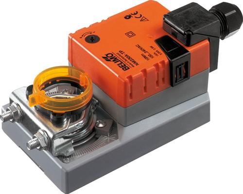 Belimo klepaandrijving NM230A-TP (230v o/d 10Nm klem aansluiting)