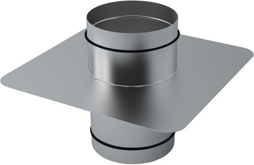 Dachplatte Stream-Vent Dauchhauben Durchmesser 180 mm