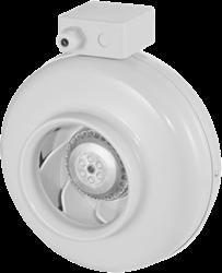 Ruck Rohrventilator 260m³/h - Ø 100 mm - RS 100L 20