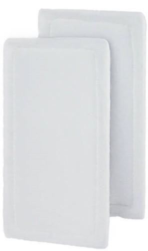 WRG Ersatzfilter für Orcon HRV 275 mit Bypass 2x G3 (235x490)