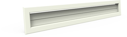 UniflexPlus Zufuhrgitter für PCB Spaltkollektor 559 x 57mm (TVR)