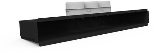 Uniflexplus Spaltkollektor für Decken- oder Wandmontage 3x Ø 63 mm