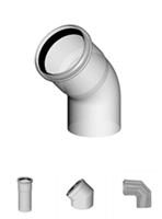 Abgassysteme Starr und Konzentrisch