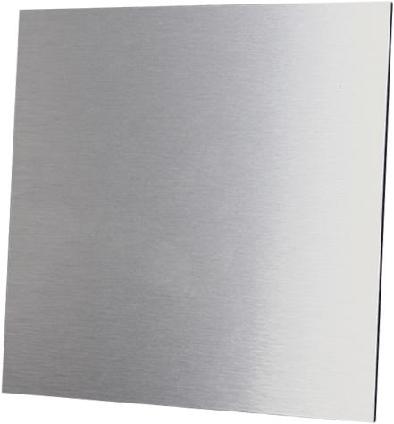 Front dRim - Aluminium (01-168)