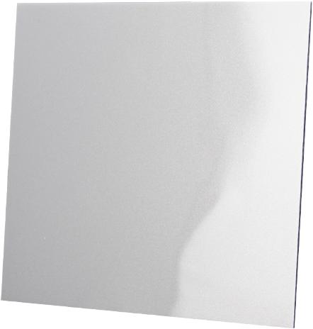 Front dRim - Kunststoff - Grau (01-164)