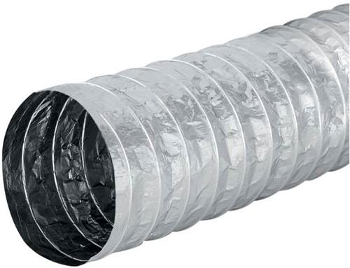 Aludec 182 mm flexibler Lüftungsschlauch (10M)