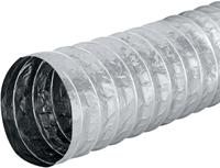 Aludec 127 mm flexibler Lüftungsschlauch (10M)