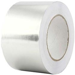 Aluminium Tape 75 mm (Rolle 50 Meter)