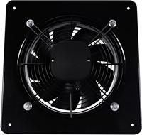 Axialventilator quadratisch 250mm - 1215m³/h - aRok