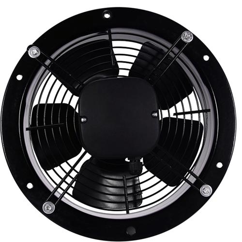 Axialventilator rund 450mm - 5365m³/h - aRos