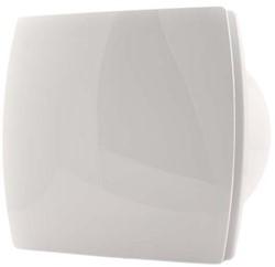 Badlüfter 100 mm Weiß - Design T100