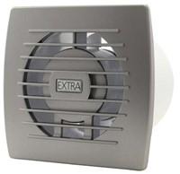 Badlüfter 100 mm Silber - Standard E100S