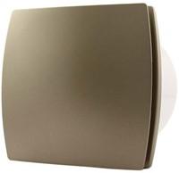 Badlüfter 150 mm Gold - Design T150G
