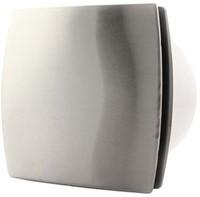 Badlüfter 150 mm Edelstahl - Design T150i