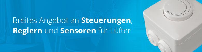 Lueftungsland - Cat Banner - 21 - Bediening en regelaars - 1 PC