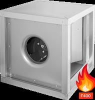 Brandgas Boxventilator mit frequenzregelbarem Motor (MPC DFT-Serie)