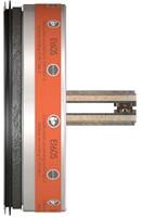 Brandschutzklappe Ø100mm-2