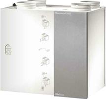 Brink Renovent HR 400 WRG Filter