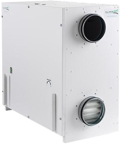 Clima Industries WRG Einheit 400A Eco Plus