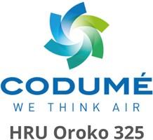 Codumé HRU OROKO 325 WRG Filter