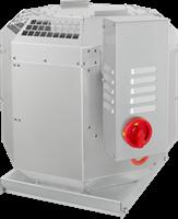 Gastronomie-Dachventilator mit energieeffizientem EC-Motor