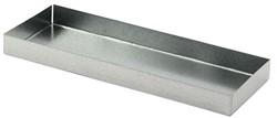 Enddeckel für Flachkanal 165x80