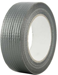 Duct Tape 48 mm (Rolle 25 Meter)