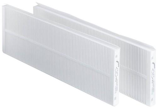 Service Filter Set G4/G4 für Zehnder ComfoAir Q350, 450, 600