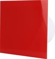 Badlüfter rot