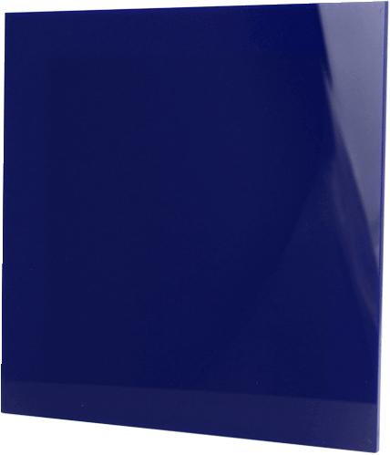Front dRim - Kunststoff - Blau (01-166)