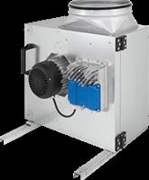 Gastronomie-Boxventilator mit energieeffizientem EC-Motor