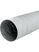 Greydec polyester Lüftungsschlauch (Grau)