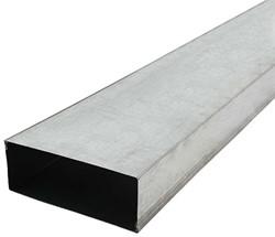 Flachkanal 165x80 (1,5 M)